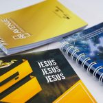 Jesus note